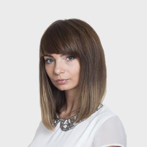 Натали Ерёменко - Креативное агентство Etrange